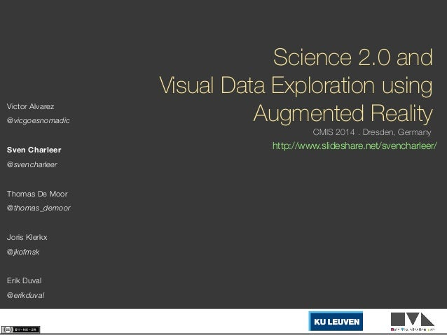 Science 2.0 and 