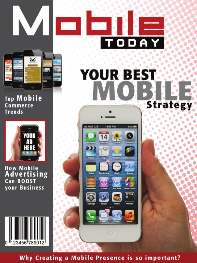 Welcome to the internet magazine that is going to getstraight to the point about Mobile Marketing for yourbusiness.Taking ...