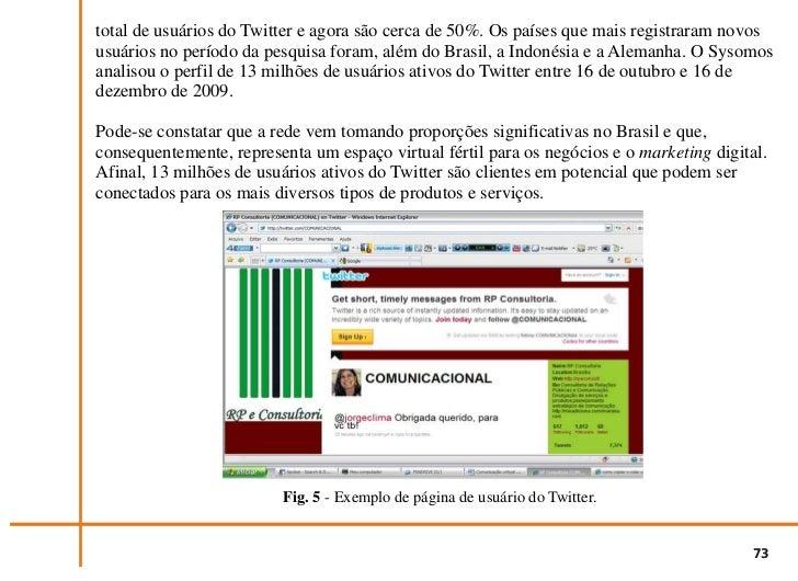 4adc3cc41 Comunicação e Marketing Digitais