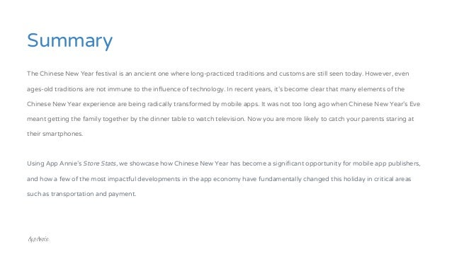 Chinese New Year Reaches Mobile Tipping Point Slide 2