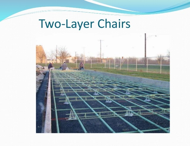 Continuously Reinforced Concrete Pavement Seminar Ppt By