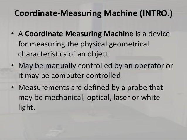 Cmm softwares Slide 2