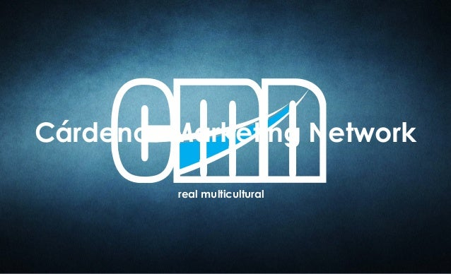 real multicultural Cárdenas Marketing Network