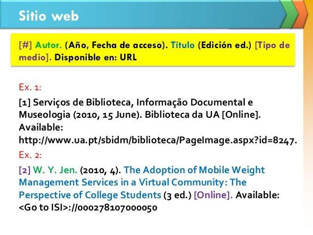 citas web argentina