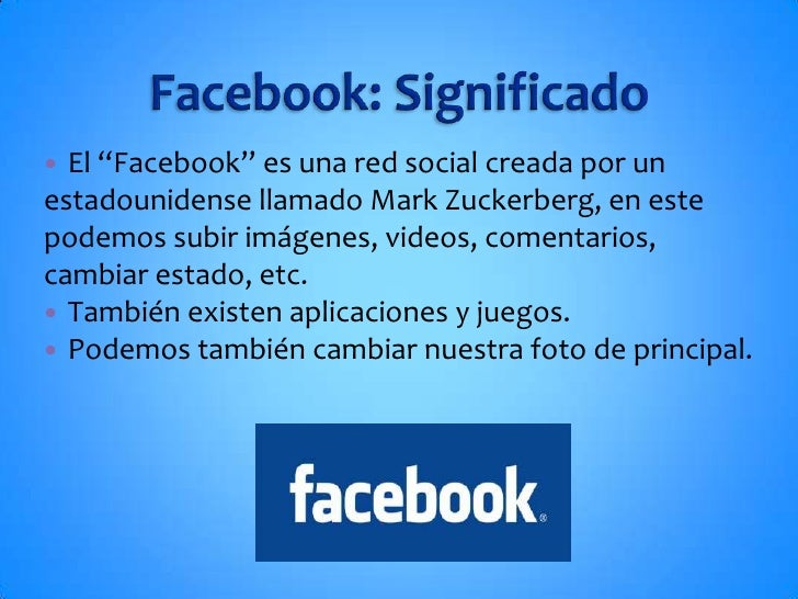 C mo crearse un grupo en facebook for Grupo facebook