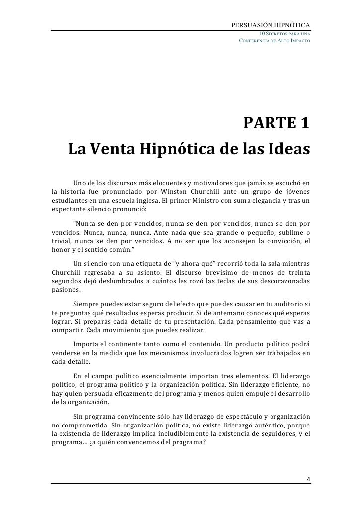 Cómo Dar Una Conferencia De Motivación Carlos De La Rosa Vidal