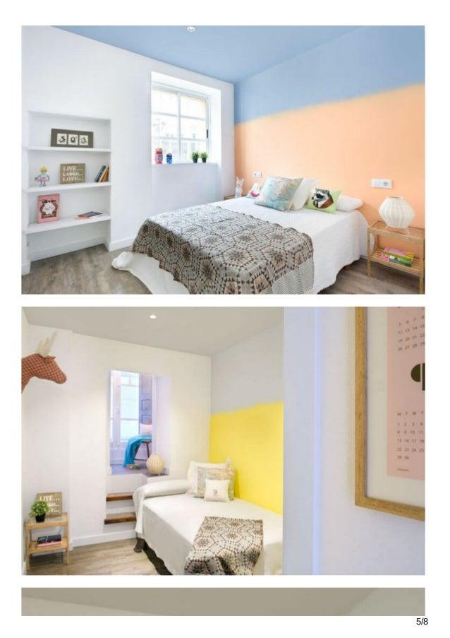 C mo decorar una vivienda para alquilarla r pido for Como decorar una vivienda