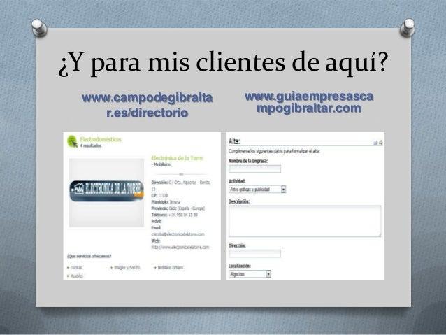 ABOUT.ME       -Ideal para profesionales autónomos-Tarjeta de visita online que integra redes sociales                y mo...