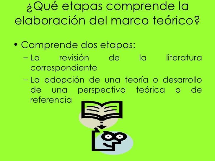 ¿En qué consiste la revisión de         la literatura?• Detectar• Obtener• Consultar la bibliografía• Otros materiales que...