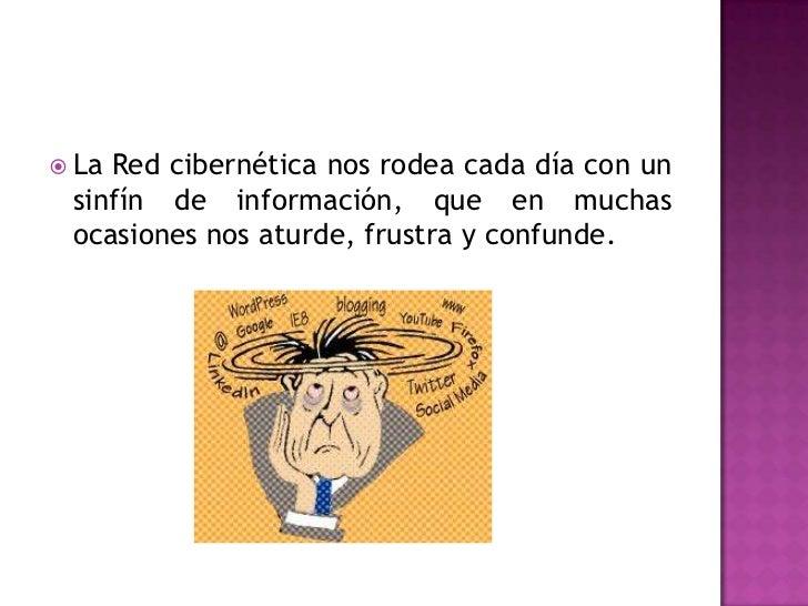 Cómo encontrar información confiable en internet Slide 2