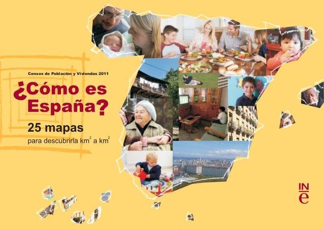 Censos de Población y Viviendas 2011