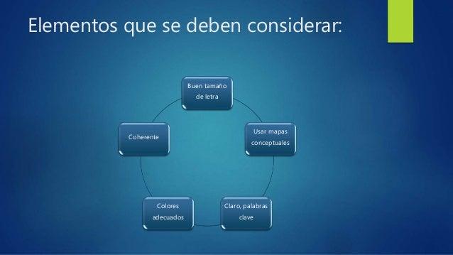 Cómo hacer una presentación efectiva en power point Slide 2