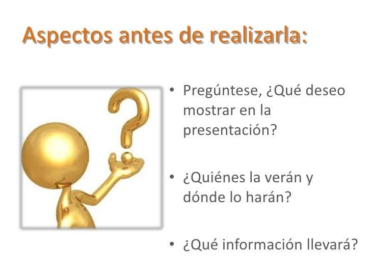 Cómo hacer una presentación en PowerPoint Slide 2