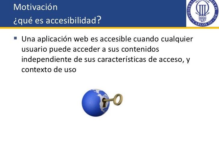 C mo incluir requisitos de accesibilidad web en el proceso for Que es accesibilidad