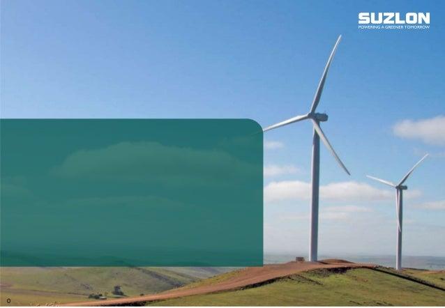 Suzlon Energy Ltd.  0