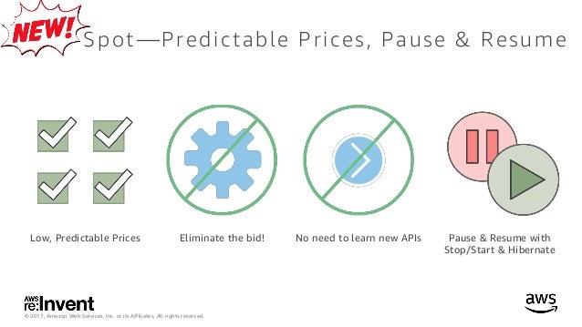optimizing ec2 for fun and profit bigsavings newfeatures cmp202