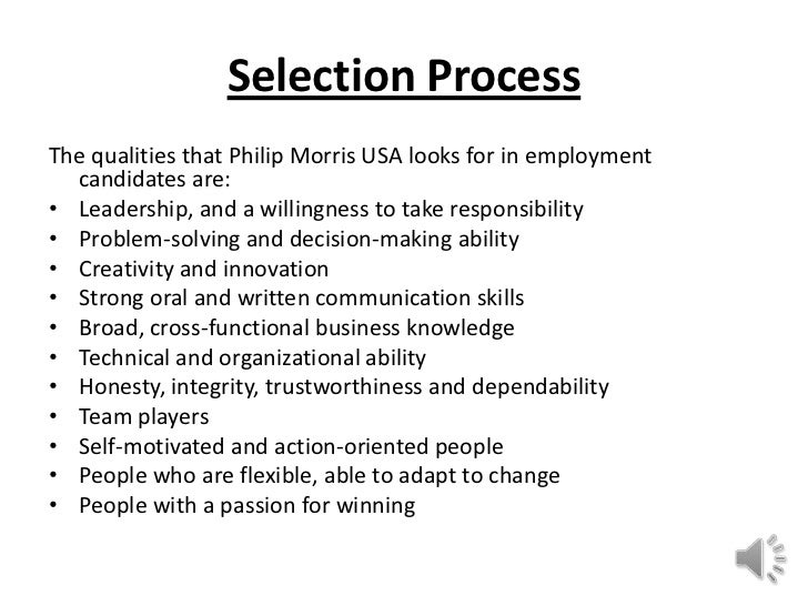 recruitment and selection comparative management recruitment Recruitment and selection: hiring the right person by myrna l gusdorf, mba, sphr staffing management instructor notes and activities.