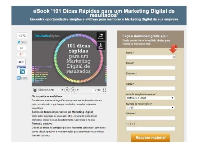 Landing Pages com pagamento social: para viralizar rapidamente a oferta, podem ser usadas páginas de conversão que pedem u...