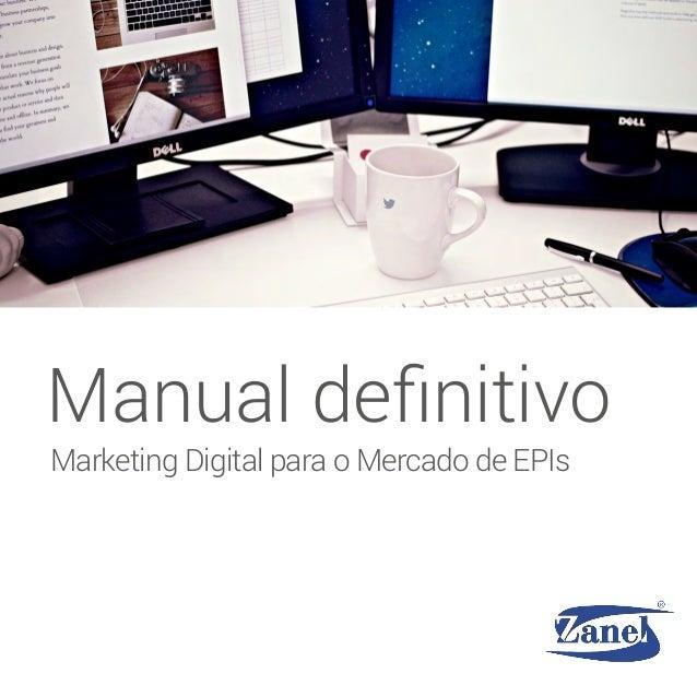 Marketing Digital para o Mercado de EPIs Manual definitivo