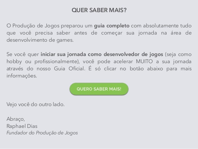 11 razões indiscutiveis para trabalhar com jogos no Brasil