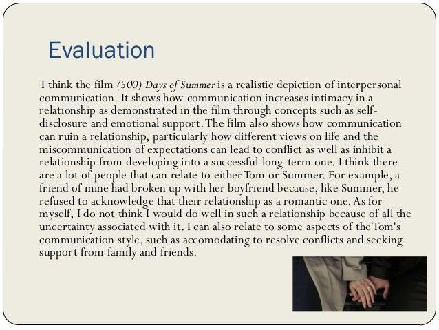 interpersonal communication film analysis Interpersonal communication movie analysis-pitch perfect.