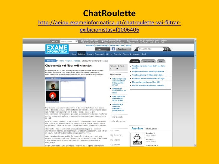 chat online portugal cm convivio santarem