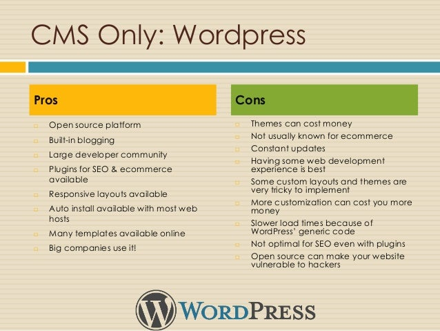 Cms ecommerce systems what should you pick business catalyst expression engine 7 wajeb Image collections