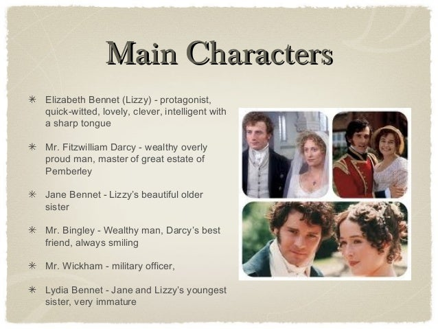 fitzwilliam darcy character analysis