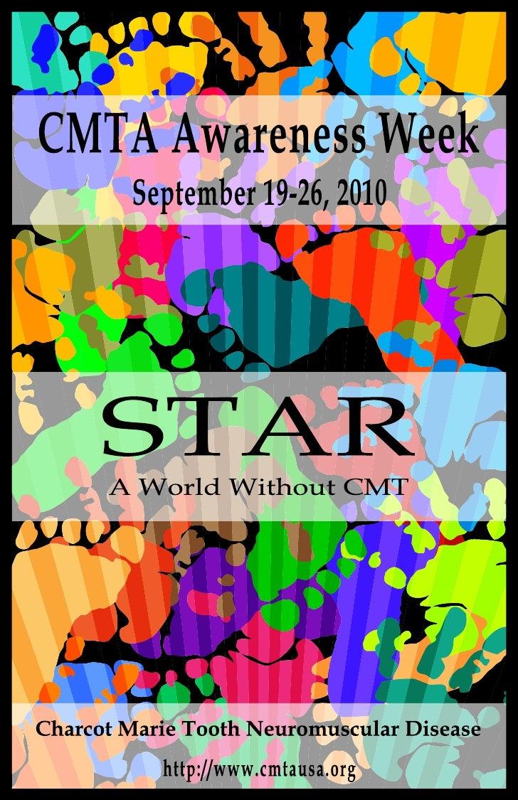 CMTA Awareness Week-September 19-26, 2010 Week Of September 20 2010 Photos