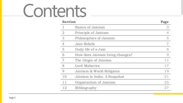 Jainism Slide 2