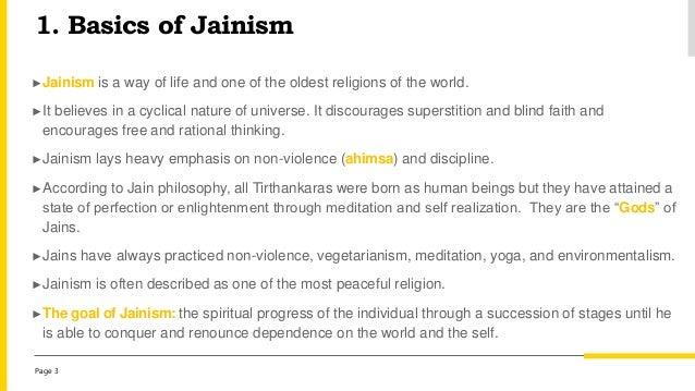 Jainism Slide 3