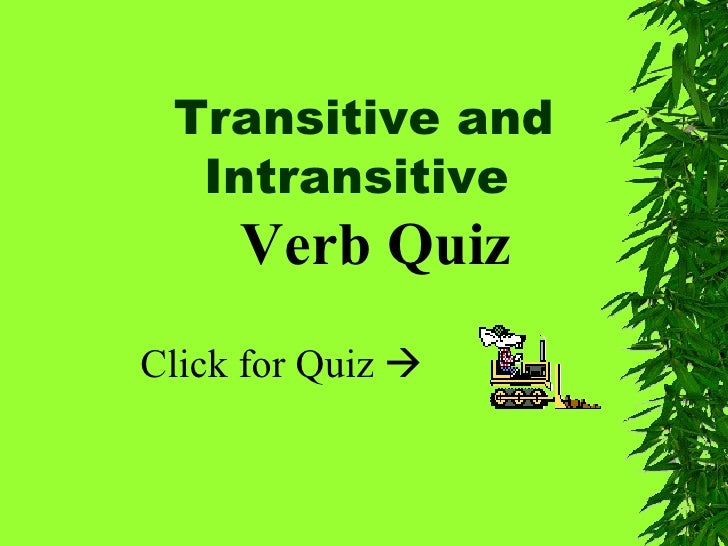 transitive and intransitive verbs worksheets Termolak – Transitive and Intransitive Verbs Worksheet