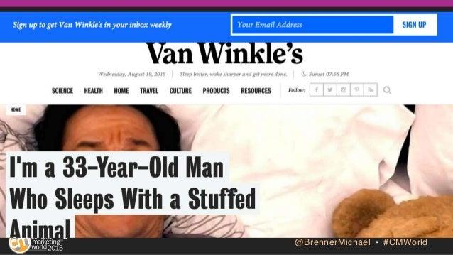 Casper's Van Winkles • Effortlessly combines national housing news with articles on inspirational interior design, celebri...