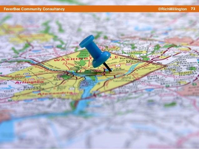 73FeverBee Community Consultancy @RichMillington