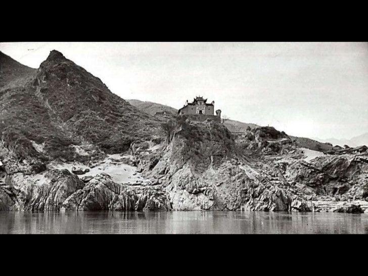 Meng Cheng was a streamer, a victim of the Yangtze rapids.