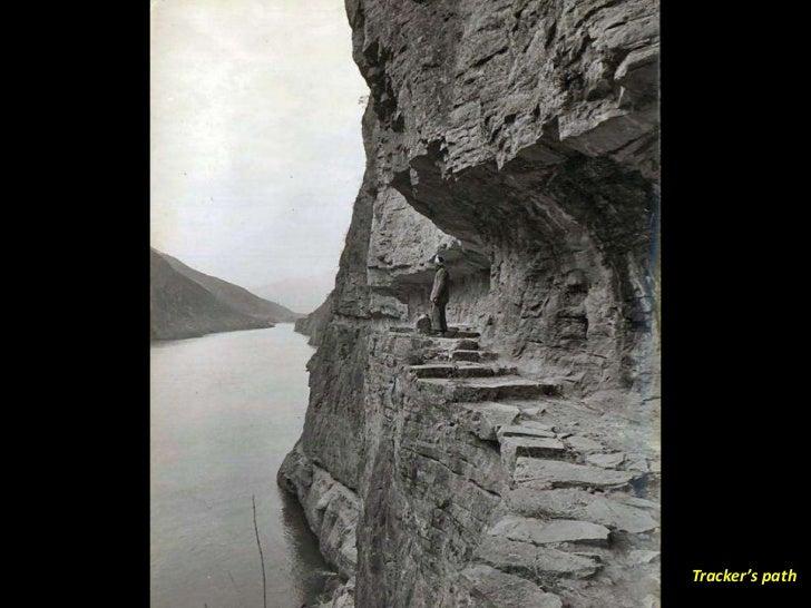 Wu Gorge   巫峽