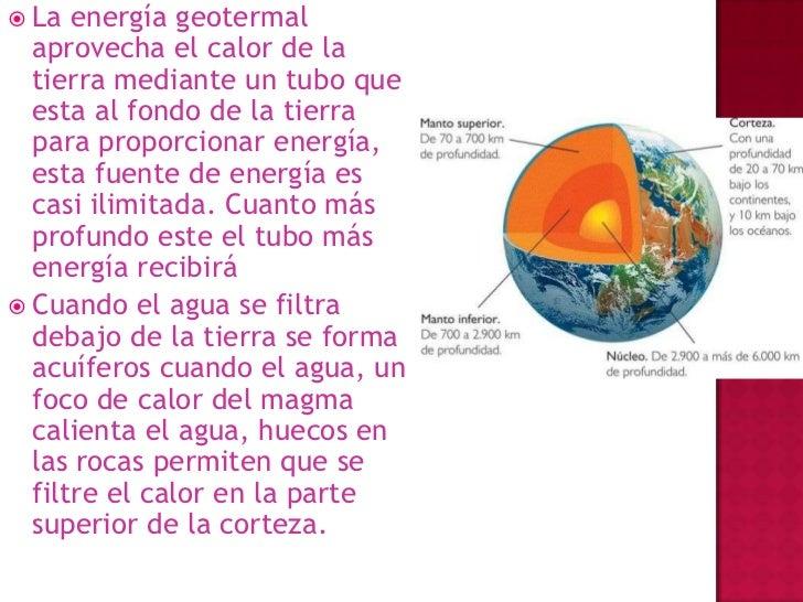 Cn 2 trabajo alumnos tema 2 la energ a nuclear y geot rmica - Energia geotermica domestica ...