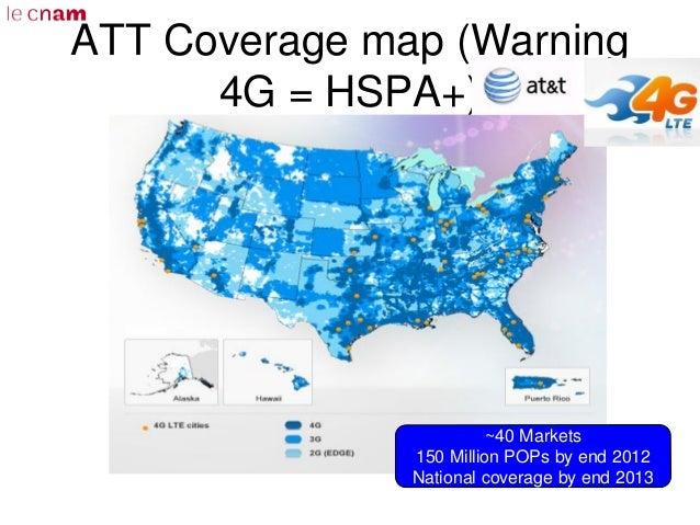 Cnam M M Iot Course Warming V - At andt service map