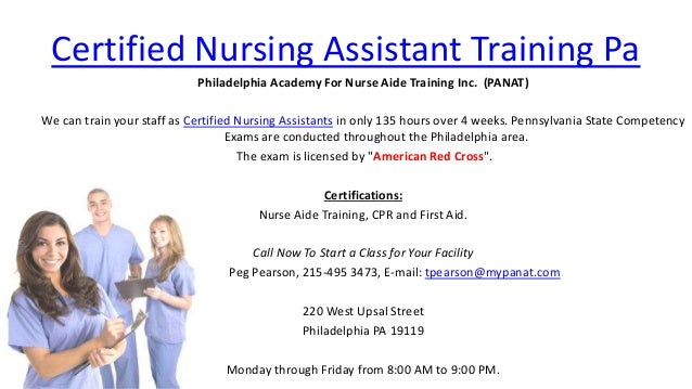 Certified Nursing Assistant Cna Mail