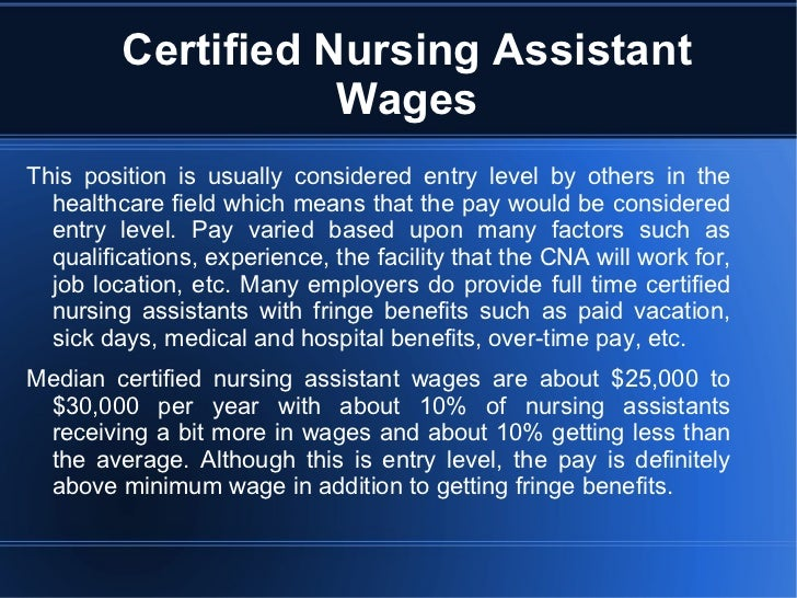 why i want to be a cna Becoming a cna can help you decide if you really want to go into health care.