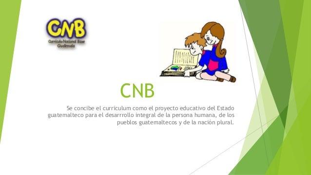 cnb diversificado guatemala