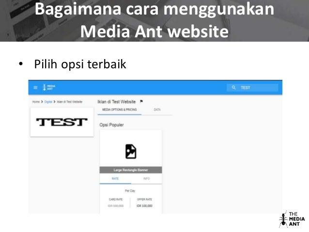 Pasang Iklan di CNBC Indonesia