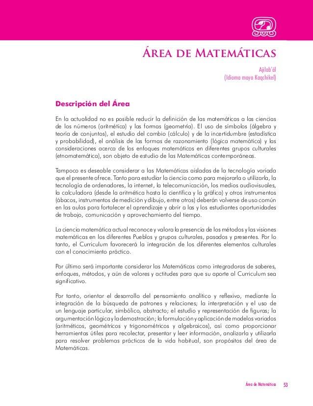 Cnb de matematico
