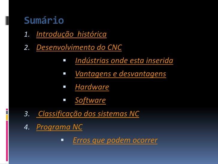 CNC Slide 2