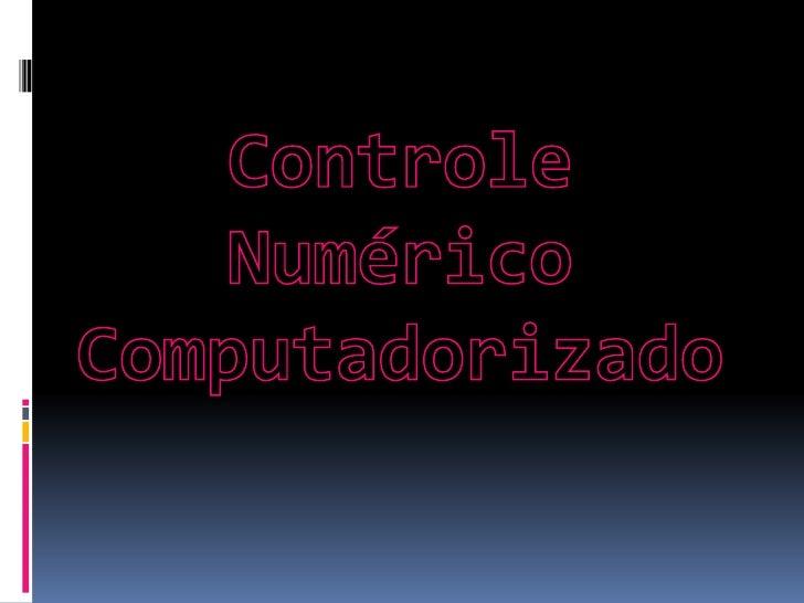 CNC Slide 3