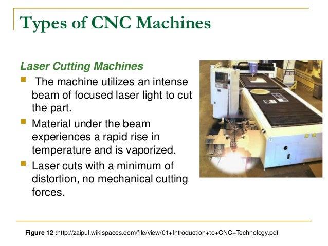 Cnc detail