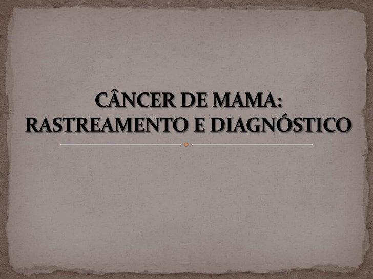 ANATOMIA E FISIOLOGIA DA MAMA        Chirlei A Ferreira