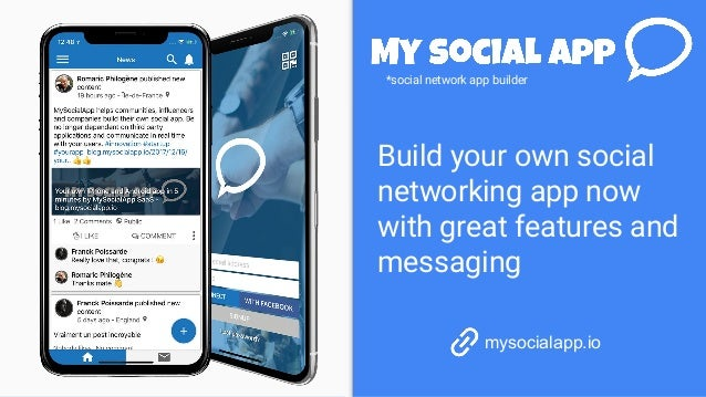 Traefik on Kubernetes at MySocialApp (CNCF Paris Meetup)
