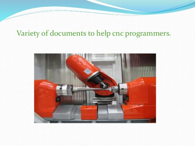 Fanuc Cnc Programming Manual For Turning And Machining Centers
