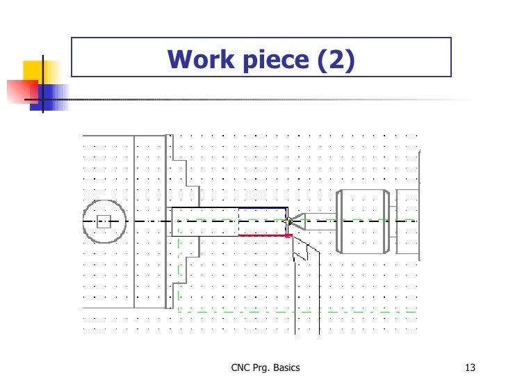 Work piece (2)